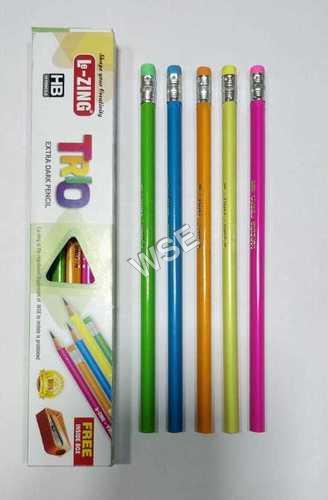 Lezing Trio Pencil