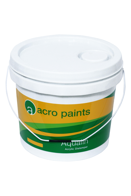 20Kg Printed Paint Bucket