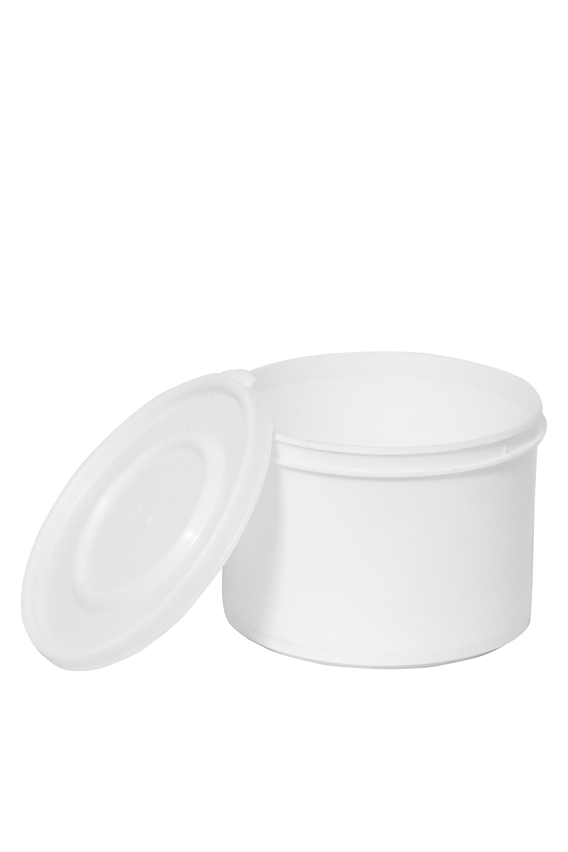 500ML Plain Paint Bucket