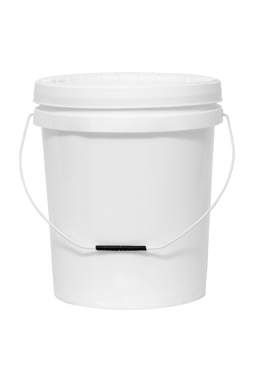10KG  Plain Paint Bucket