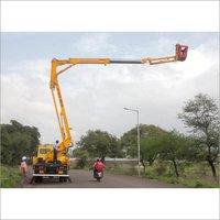Sky Lift/ Hydraulic Ladder