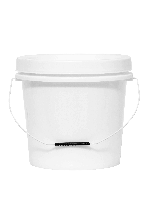 5KG Plain Paint Bucket