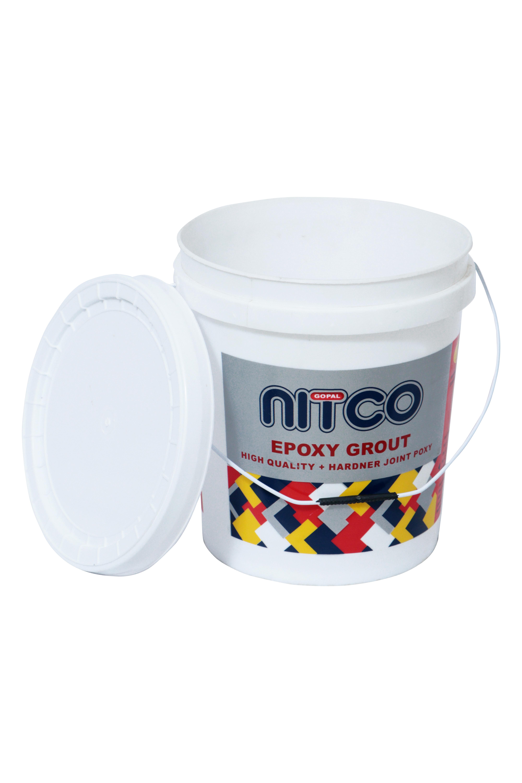 10Kg Epoxy Bucket