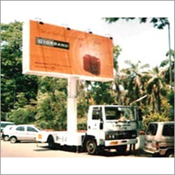 Mobile Hording Van