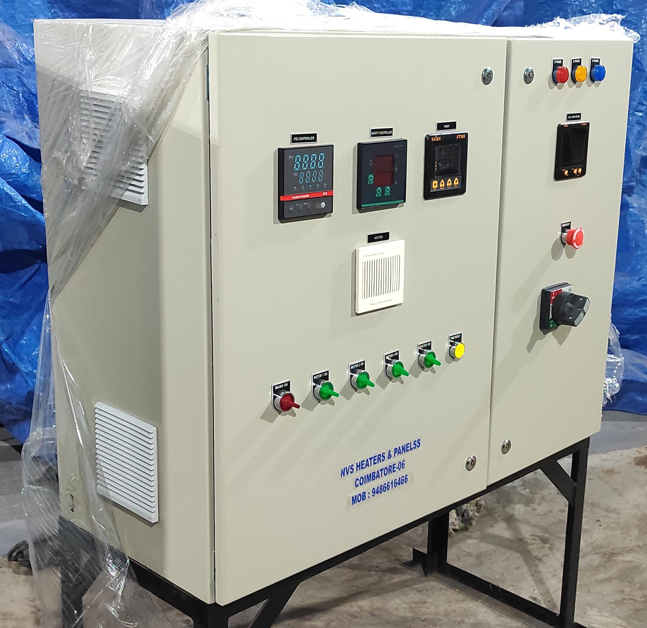 Agarbatti Drying Oven
