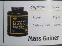 Supreme Mass Gainer