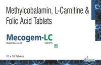 Methylcobalamin L Carnitine Tablet