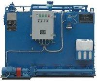 Feydhoo Sewage Treatment Plant