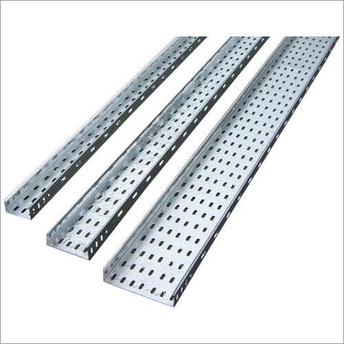 Aluminium Cable Tray