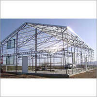 Pre Enginered Conventional Steel Buildings