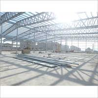 Prefab Steel Structure