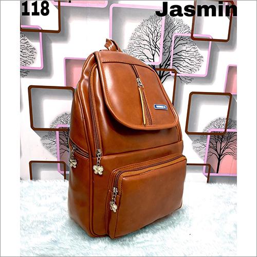Ladies Backpack Bag