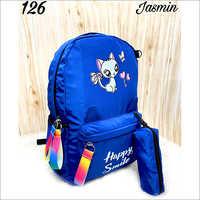 12 Inch Backpack Bag