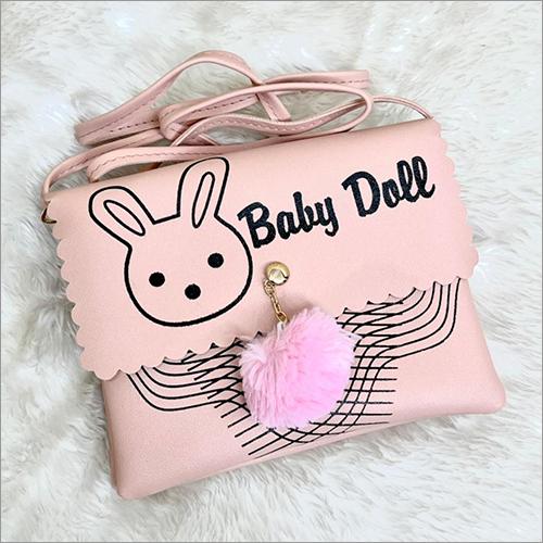 Ladies Printed Sling Bag
