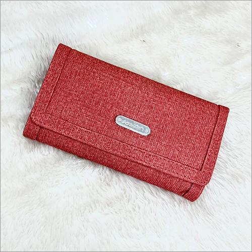 Ladies Modern Wallet