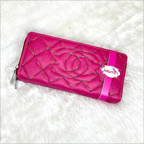 Ladies Casual Wallet