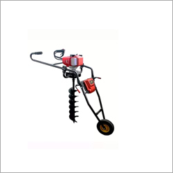 Trolley Auger