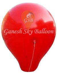Advertising Sky Balloon Haryana