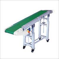 Conveyor With Aluminium Profile