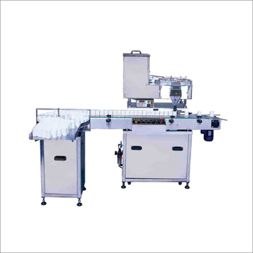 Single Head Table Counting Machine