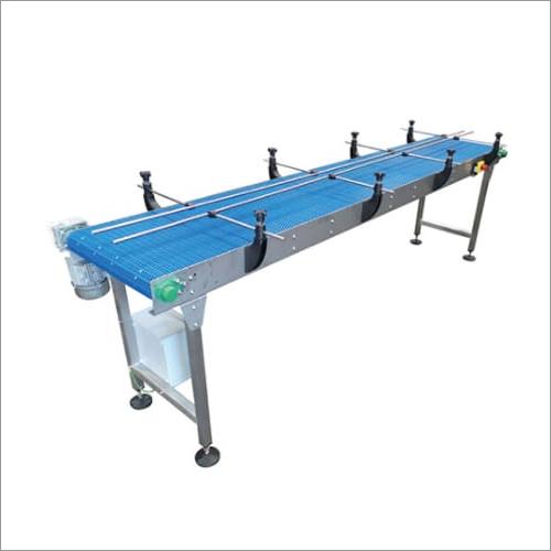 Plastic Modular Conveyor