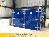 Fully Automatic Kaju Processing Plant