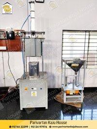 Fully Automatic Cashew Processing Machine