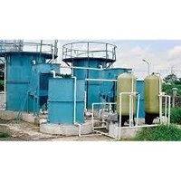 Diglipur Sewage Treatment Plant