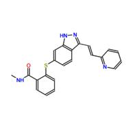 Axitinib CAS 319460-85-0
