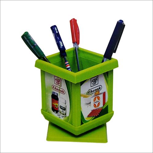 Square Pen Stand