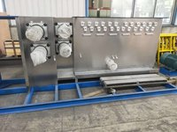 Polypropelen FDY spinning machine