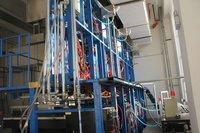 Nylon PA6 FDY spinning machine