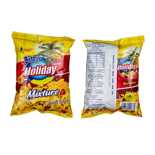 Holiday Mixture Crunchy Snack