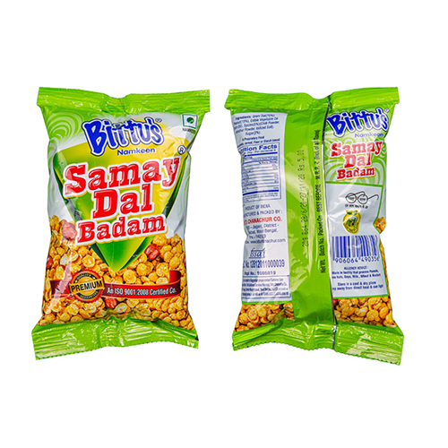 Samay Dal Badam