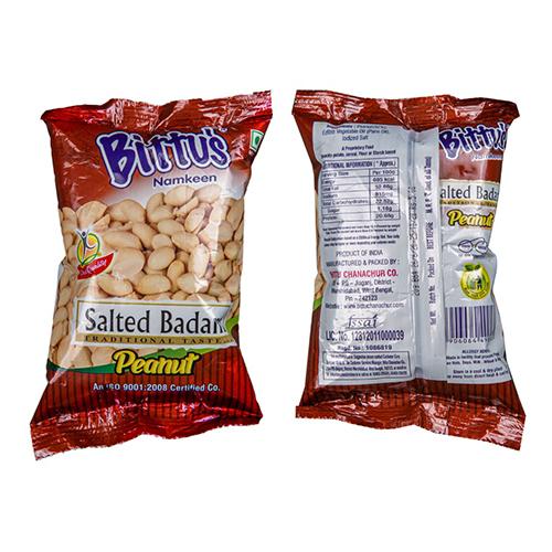Salted Badam Peanut