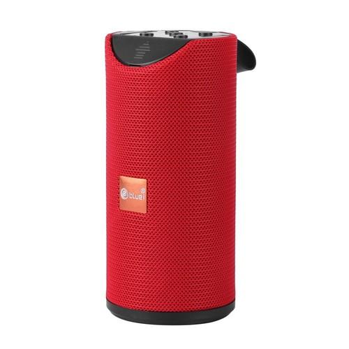 Bluei Rocker R2 High Bass Portable Bluetooth Speaker