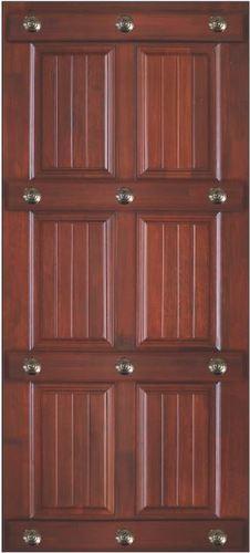 Honne Doors