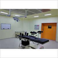 Hospital Modular Operation Theater