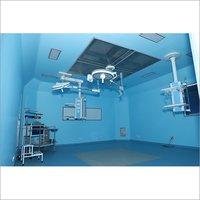 Electric Modular Operation Theater