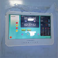 Touch Control Panel