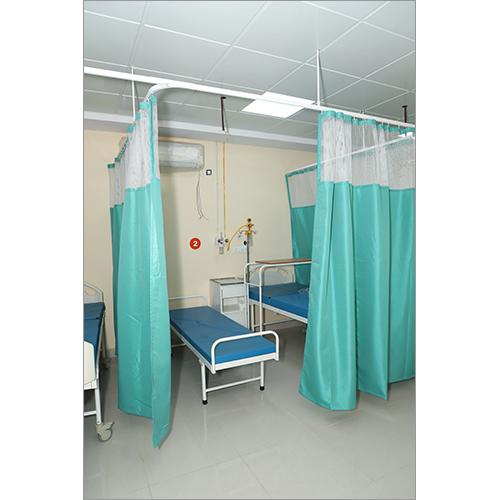 Hospital Curtain Track System