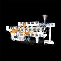 Line Carton Packaging Machine