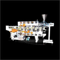 Industrial Line Carton Machine