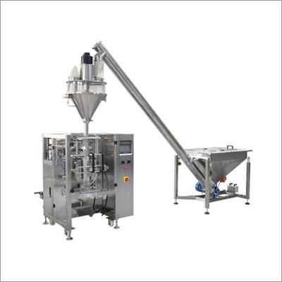 Industrial 50G-5KG Automatic Powder Bag Packaging Machine