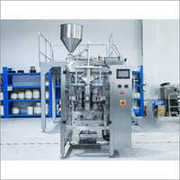 Industrial VFFS Fully Automatic Liquid Packaging Machine