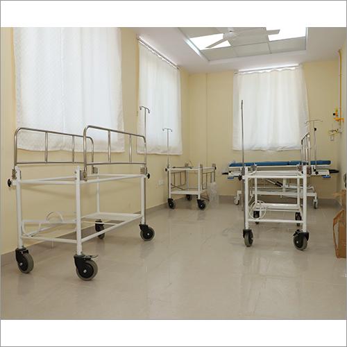 Hospital Stretcher Bed