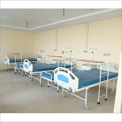 Hospital Patient Bed