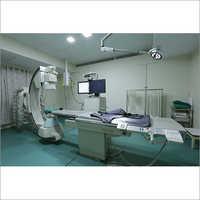 Hospital Cath Lab Installation Service