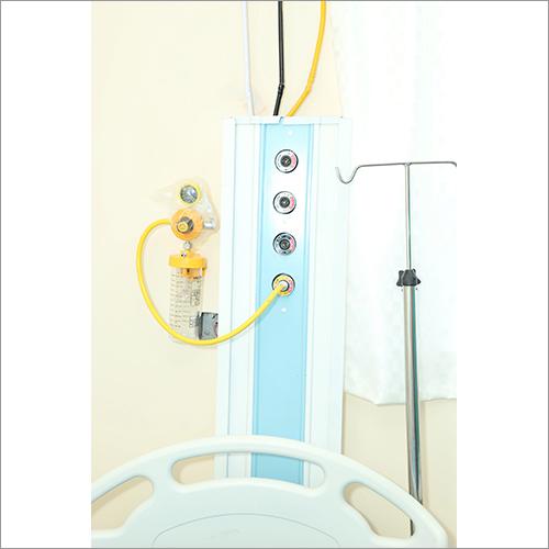 Ward Vacuum Unit