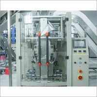 Industrial Quad Seal Bag Packaging Machine